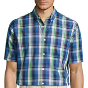 Dockers® Signature Short-Sleeve Woven Shirt