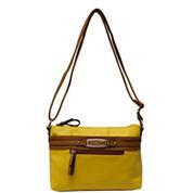 Rosetti Triple Tanya Crossbody Bag