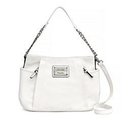 nicole By Nicole Miller Amber Shoulder Bag