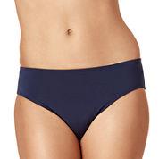 Liz Claiborne® Classic Mid-Rise Hipster Swim Bottoms