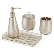 Liz Claiborne® Bijoux Bath Collection