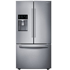 Samsung ENERGY STAR® 28 cu. ft. 3-Door French Door Refrigerator