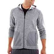 Xersion™ Full-Zip Long-Sleeve Hoodie