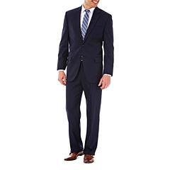 Haggar® Premium Stretch Dark Navy Suit Separates - Classic Fit