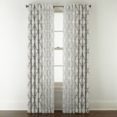 curtains & drapes, curtain panels - jcpenney
