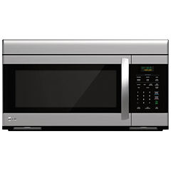 LG 1.6 cu. ft. Non-Sensor Over-the-Range Microwave Oven