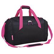 Travelers Club Duffel Bag