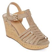 Liz Claiborne Kila Womens Sandal