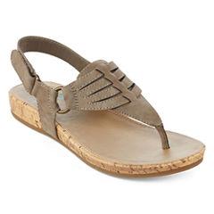 Yuu Wandey Womens Sandals