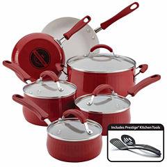 Farberware 12-pc. Cookware Set