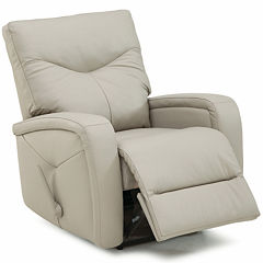 Recliner Possibilities Torrey Swivel Rocker Recliner