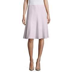 Liz Claiborne Flared Skirt