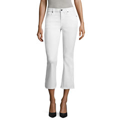 i jeans by Buffalo Crop Flare Jeans