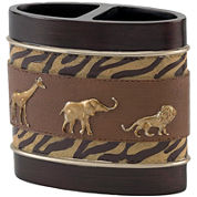 Avanti Animal Parade Toothbrush Holder