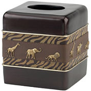 Avanti Animal Parade Tissue Holder