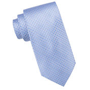 Stafford Brie Square Dots Tie