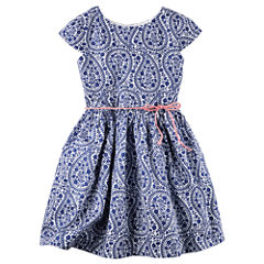 Carter's Toddler Girl Easter Dress
