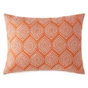 JCPenney Home Denton Oblong Throw Pillow