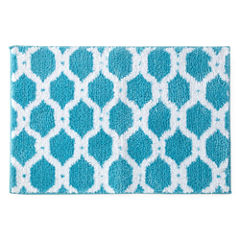 JCPenney Home™ Trellis  Bath Rug