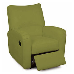 Recliner Possibilities Steven Power Wall-Hugger Recliner