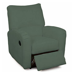 Recliner Possibilities Steven Swivel Glider