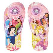 Disney Disney Princess Flip-Flops