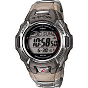 Casio® G-Shock Mens Multi-Band 6 Atomic Timekeeping Solar Watch MTGM900DA-8