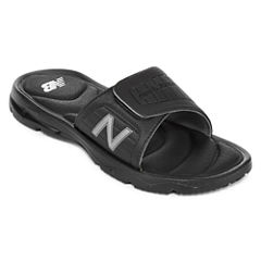 New Balance® Mens Casual Sandals