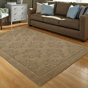 JCPenney Home™ Imperial Medallion Washable Rectangular Rug