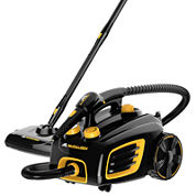 McCulloch® MC1375 Heavy-Duty Canister Steam Cleaner