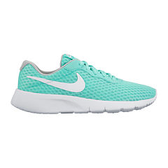Nike® Tanjun Girls Athletic Shoes - Big Kids