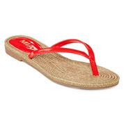 Mia Girl® Nazar Flip Flops