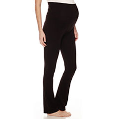Maternity Overbelly Yoga Pants