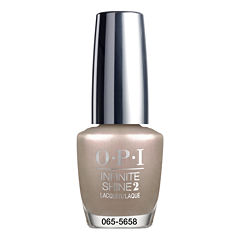 OPI Glow The Extra Mile Infinite Shine Nail Polish - .5 oz.