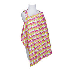 Trend Lab® Nursing Cover - Savannah