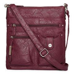 Rosetti Skyler Mid Crossbody Bag
