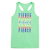 Xersion Performance Graphic Tank Top - Girls 7-16 and Plus