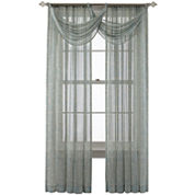 Royal Velvet® Cordial Print Window Treatments