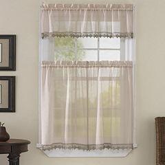 leanne kitchen curtains. beautiful ideas. Home Design Ideas