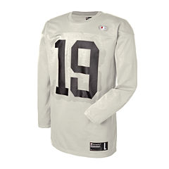 Champion® Long-Sleeve Football Jersey