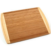 Totally Bamboo® Kona Groove Cutting Board