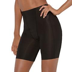 Better U Shapewear Mid Thigh Shaper Medium Shaper- 77202A