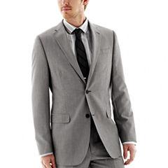 JF J. Ferrar® End on End Suit Jacket - Classic Fit