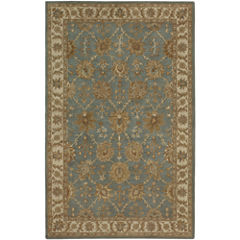 Joanne Wool Rectangular Rug