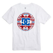 DC Shoes Co® Emblematic Graphic Tee - Boys 8-20