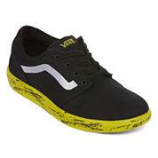 Vans Footwear Chapman Lite Boys Skate Shoes