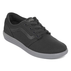 Vans Chapman Lite Boys Skate Shoes - Big Kids