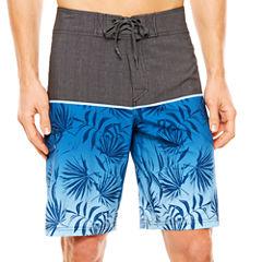 Ocean Current Cuttings Board Shorts