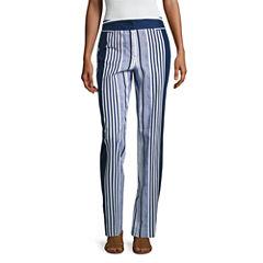 Liz Claiborne Classic Fit Trousers