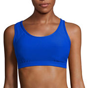 Xersion™ Medium Support Keyhole Back Sports Bra